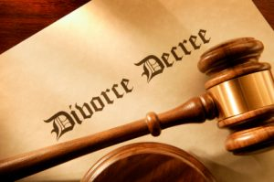 Divorce Decree - Denver Colorado Lawyer Attorney Family Law Estate Planning Domestic Partnership Dissolution Domestic Partnership Agreement Gay Rights LGBT GLBT