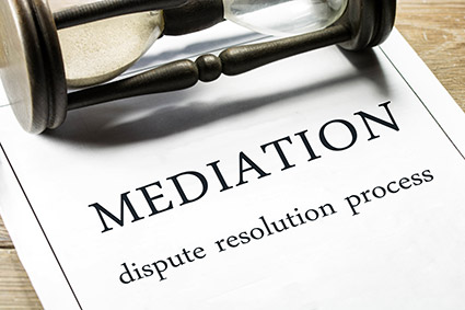 mediation mediator attorney lawyer Denver Colorado GLBT LGBT gay lesbian same-sex domestic partner divorce child custody child support family law